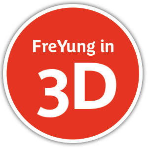 FreYung in 3D